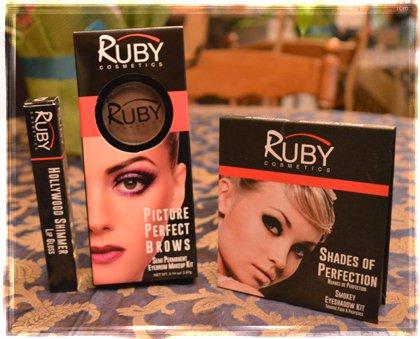 Ruby Cosmetics 1