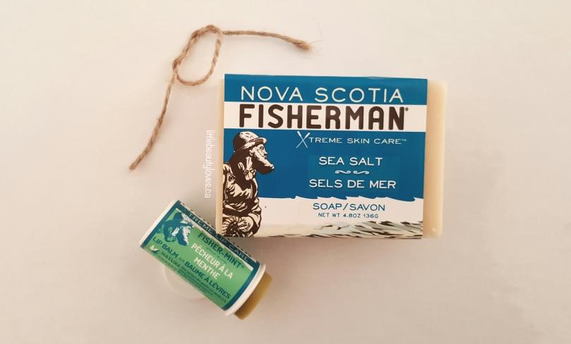 Nova Scotia Fisherman 3
