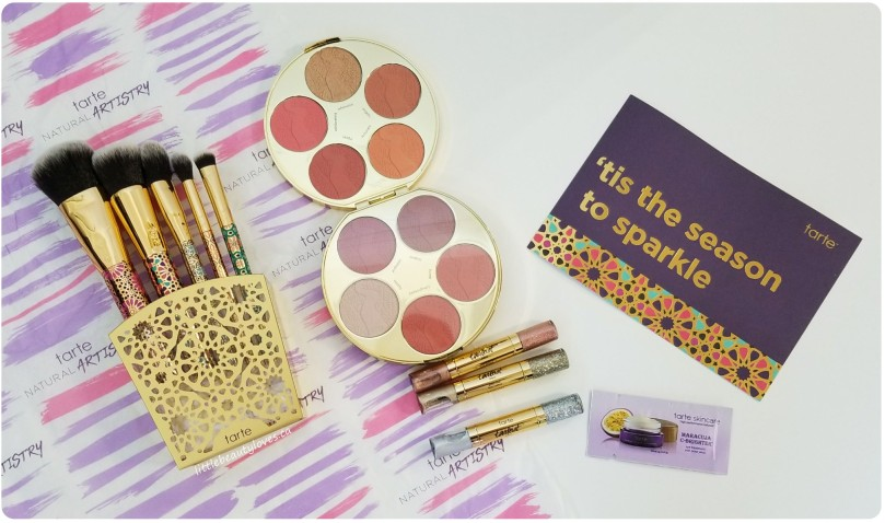 Tarte Boxing Day Haul_LBL (2)