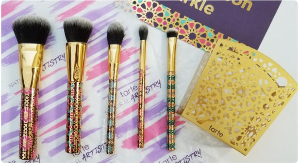 Tarte Boxing Day Haul_LBL (3)