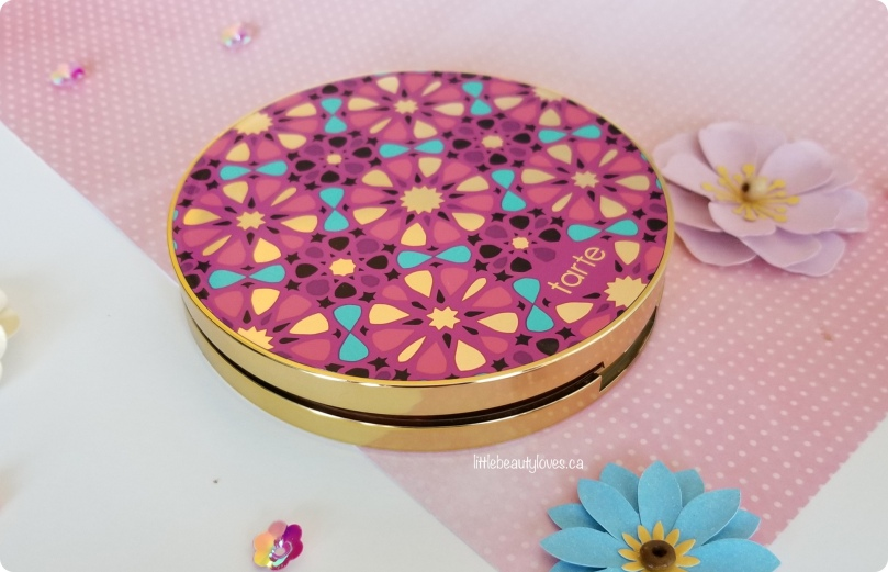 Tarte Blush Review_LBL2