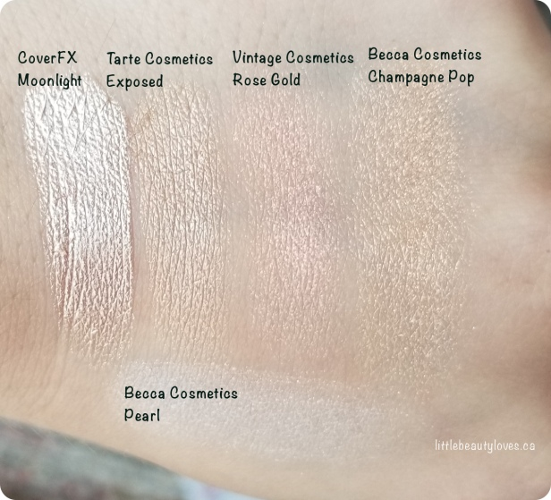 Hightlighter Collection Review_LBL10