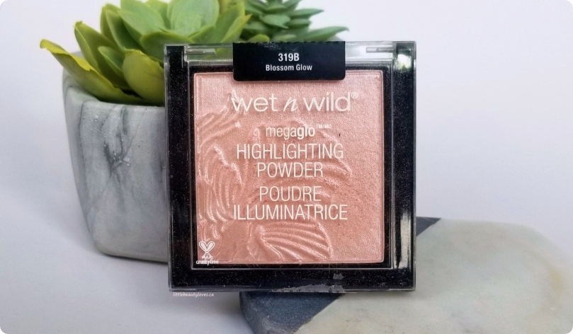 WetnWildHightlighter (4)