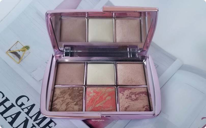 BronzerCollectionLBL9